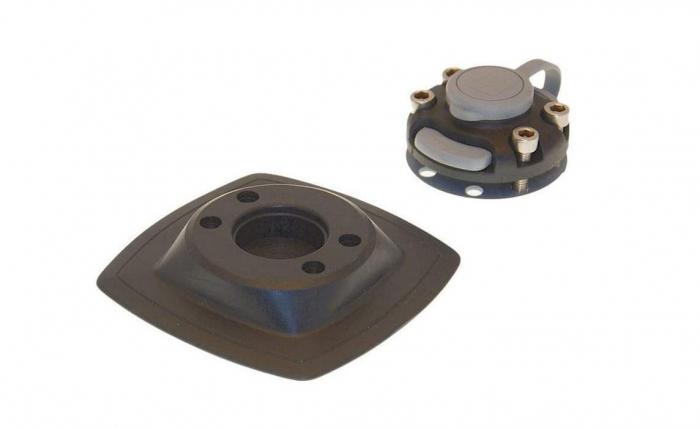 Baza pentru Suport FASTen BORIKA FMp224 (110 x 110 mm) [2]