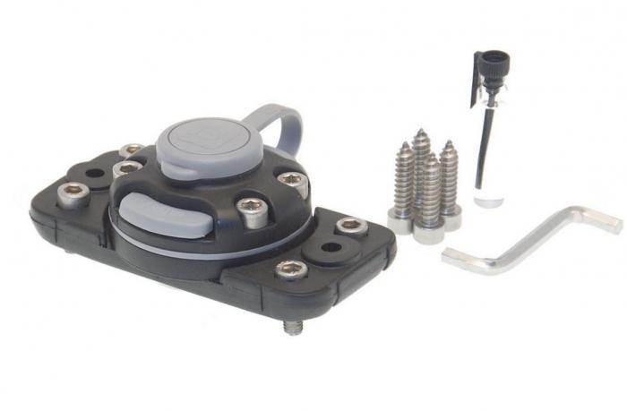 Baza suport accesorii universală FASTen BORIKA FFr444 [1]
