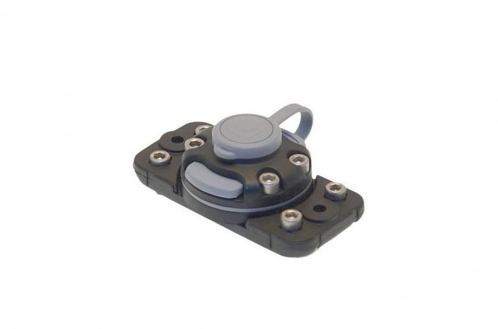 Baza suport accesorii universală FASTen BORIKA FFr444 [0]