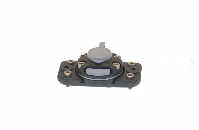 Baza suport accesorii universală FASTen BORIKA FFr444 [2]