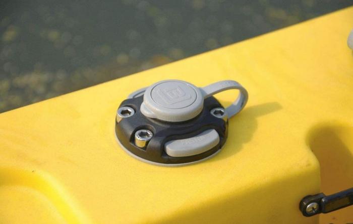 Baza suport accesorii universală FASTen BORIKA FS219 [4]