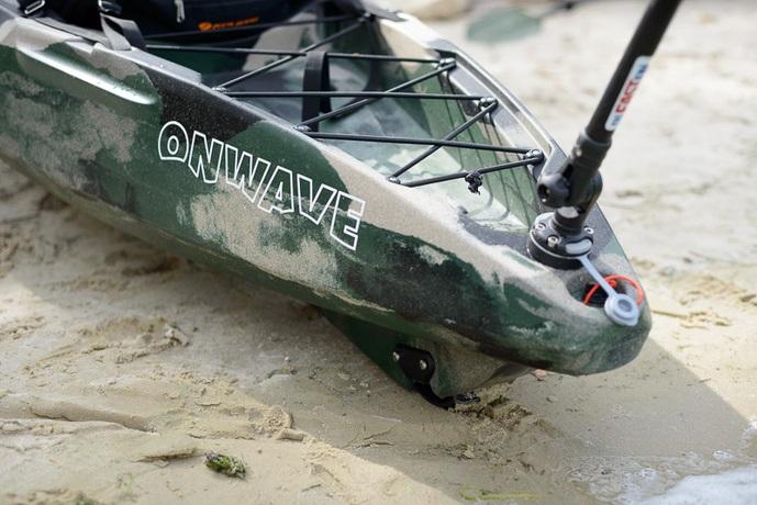 Caiac OnWave-Camo 9