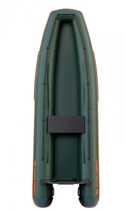Canoe KM-330C + podină Air Deck [0]