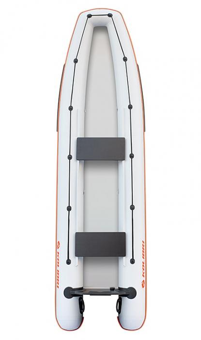 Canoe KM-390C + podină Tego [0]