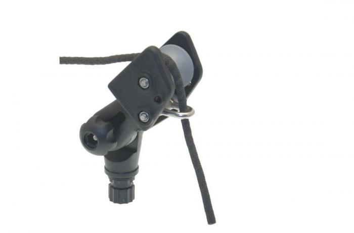 Suport rola cu un inel ancorare cu mecanism de înclinare FASTen BORIKA ARr003 [0]