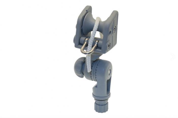 Suport rola cu un inel ancorare cu mecanism de înclinare FASTen BORIKA ARr003 [4]