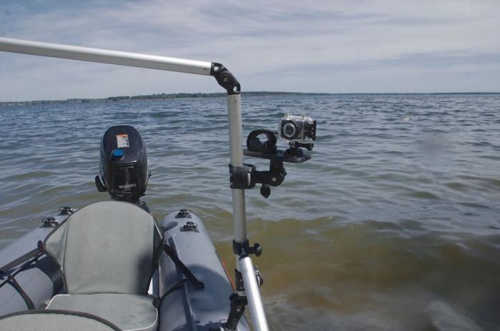 Suport sonar articulat FASTen BORIKA SSt223 164 * 68 mm [3]