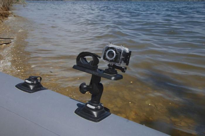 Suport sonar articulat FASTen BORIKA SSt223 164 * 68 mm [4]
