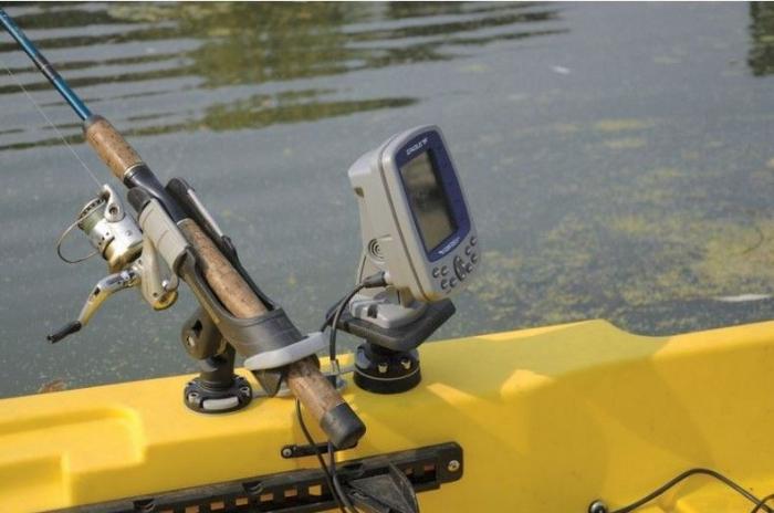Suport sonar FASTen BORIKA Sl223 100 * 100 mm [2]