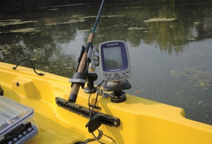 Suport sonar FASTen BORIKA Sl223 100 * 100 mm [3]