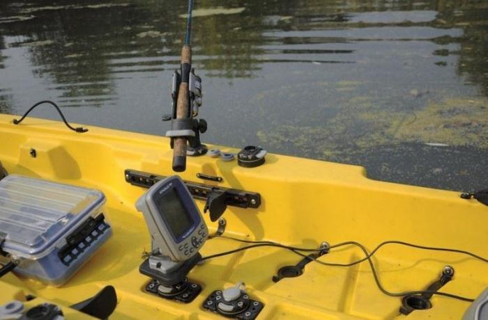 Suport sonar FASTen BORIKA Sl223 100 * 100 mm [4]