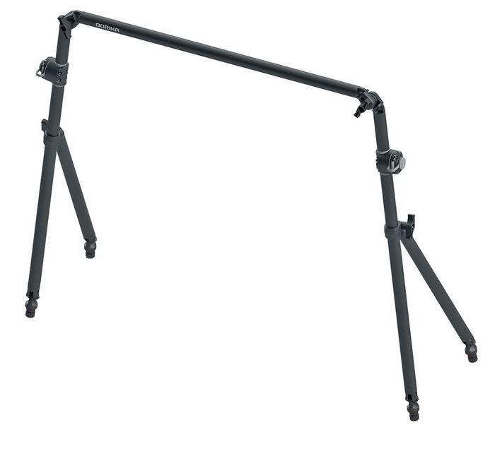 Suport Stand Cu Doi Suporti FASTen BORIKA STp140 (800x1400 mm) [0]