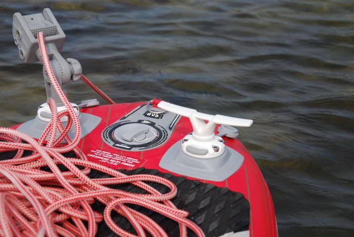 Tachet ancorare barca pneumatica FASTen BORIKA Fc229 [8]