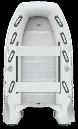 Barca KM-300DXL + podina de aluminiu1