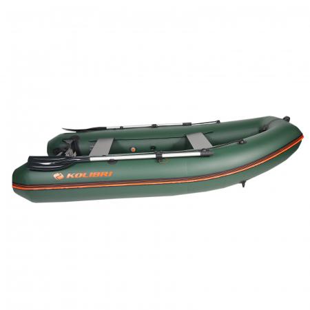 Barca Pneumatica KOLIBRI KM-280DL + podină Tego [21]