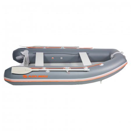 Barca Pneumatica KOLIBRI KM-280 + podină Tego [2]
