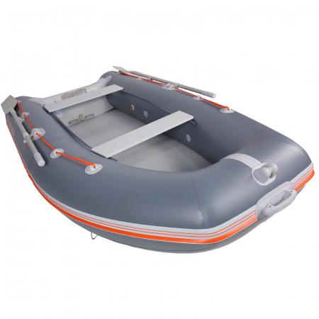 Barca KM-330DL + podină Tego [4]