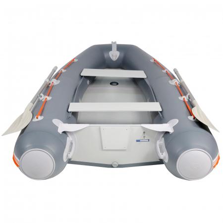 Barca KM-330DL + podină Tego [2]