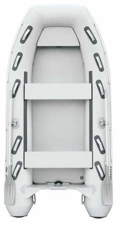 Barca KM-360DXL + podina Air Deck2