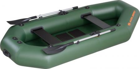 Barca Pneumatica KOLIBRI K-280T + podină pliabilă semirigidă [3]