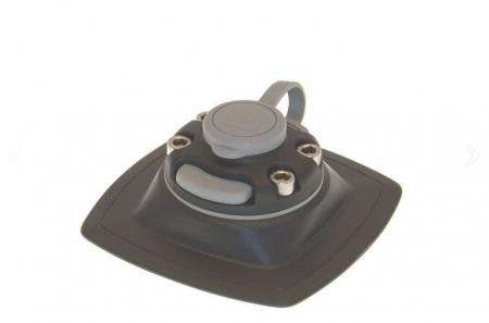 Baza pentru Suport FASTen BORIKA FMp224 (110 x 110 mm) [0]