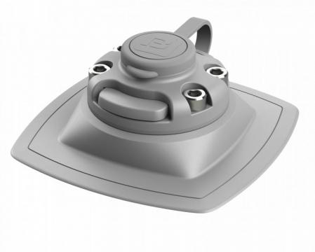 Baza pentru Suport FASTen BORIKA FMp224 (110 x 110 mm) [1]