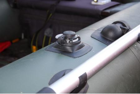 Baza pentru Suport FASTen BORIKA FMp224 (110 x 110 mm) [3]