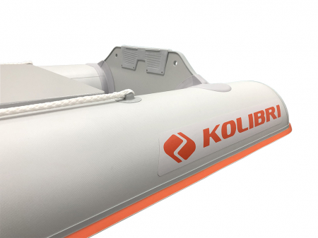 Canoe KM-460C + podină Tego [4]