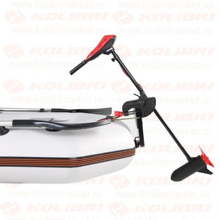 Motor electric barca Energo Team Sential red 66lbs6