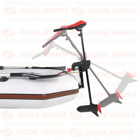 Motor electric barca Energo Team Sential red 66lbs0