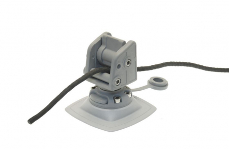 Suport opritor ancora FASTen BORIKA Alp002 set cu baza (100 * 100 mm) [2]