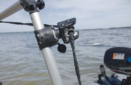 Suport rola cu un inel ancorare cu mecanism de înclinare FASTen BORIKA ARr002 [1]