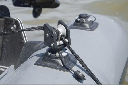 Suport rola cu un inel ancorare cu mecanism de înclinare FASTen BORIKA ARr002 [2]