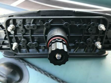Suport sonar articulat FASTen BORIKA SSt223 164 * 68 mm [10]