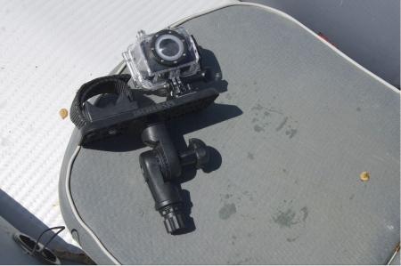 Suport sonar articulat FASTen BORIKA SSt223 164 * 68 mm [11]