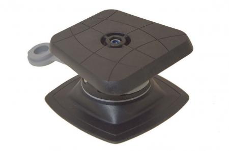 Suport sonar set cu baza (Sl223 + FMp224) FASTen BORIKA SLp 223 100 * 100 mm [2]