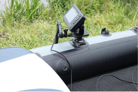 Suport sonar+sonda FASTen BORIKA Ft460 [3]