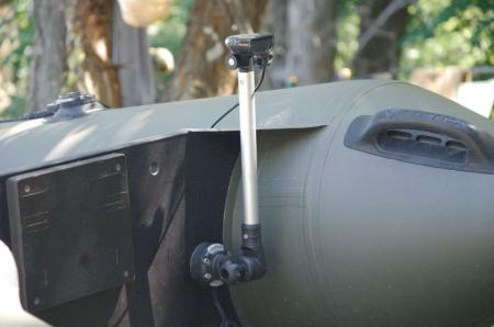 Suport sonda sonar FASTen BORIKA Ft300 [3]