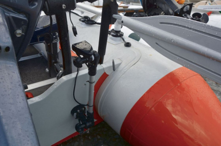 Suport sonda sonar FASTen BORIKA Ft300 [4]