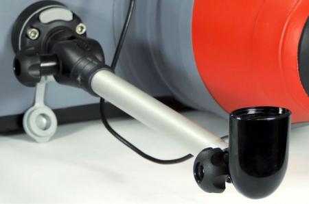 Suport sonda sonar FASTen BORIKA STm300 + baza FMb [5]