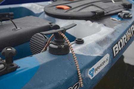 Tachet ancorare barca pneumatica FASTen BORIKA Fc229 [6]