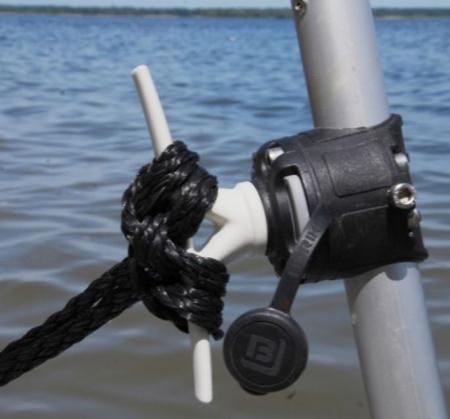 Tachet ancorare barca pneumatica FASTen BORIKA Fc229 [3]