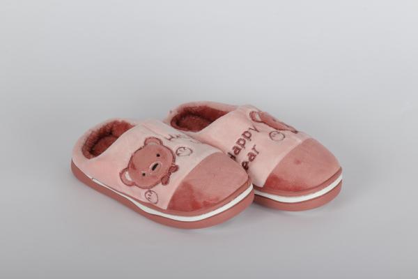 papuci de camera  copii  culoare roz chisinau 0