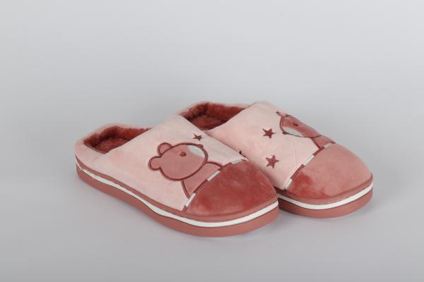 papuci de camera  copii  culoare roz chisinau [0]