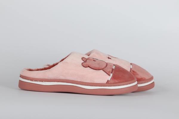 papuci de camera  copii  culoare roz chisinau [2]