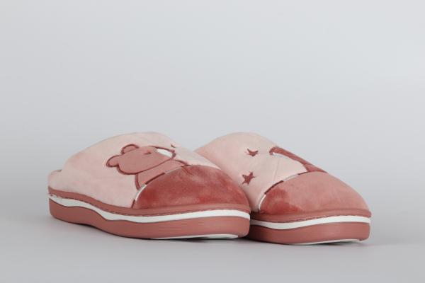 papuci de camera  copii  culoare roz chisinau [1]