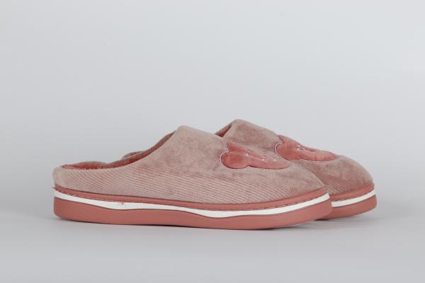 papuci casa copii  culoare roz md 2