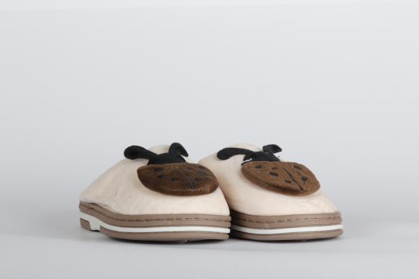 papuci de camera  copii  culoare albastru moldova 2