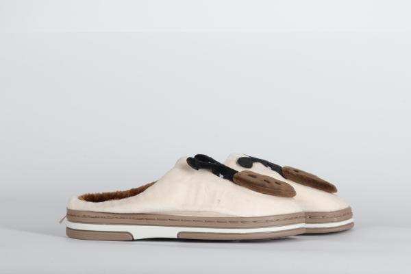 papuci de camera  copii  culoare albastru moldova [1]
