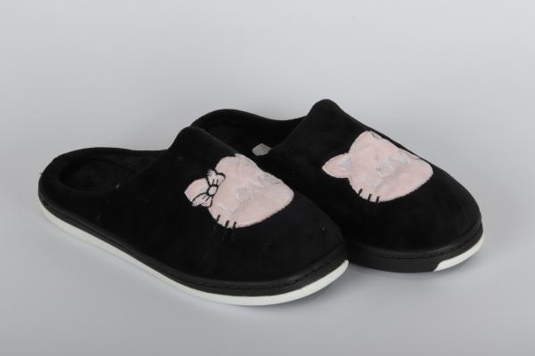 papuci casa femei culoare roz moldova 0